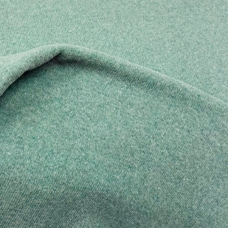 Strickstoff - mint *made in Italy*